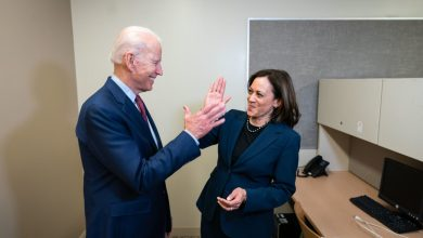 Photo of Joe Biden elige a la senadora Kamala Harris como posible vicepresidenta