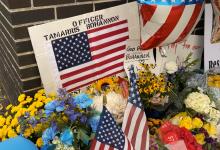 Photo of Gobernador Parson ordena banderas a media asta tras muerte de Policía Tamarris Bohannon
