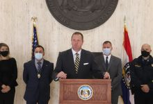 Photo of Fiscal General de Missouri combatirá el tráfico ilícito de humanos enfocándose en salones de masaje ilegales