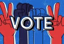 Photo of El miércoles 7 de Octubre es el último día para registrarse para votar en las elecciones generales del 2020