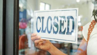 Restricciones limitan los grupos y cierra comedores dentro y fuera en el Condado