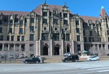 Ayuntamiento de St. Louis, Missouri - Vigilancia Aérea propuesto en la ciudad