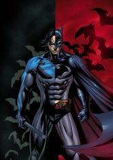 Batman, le cinque versione alternative