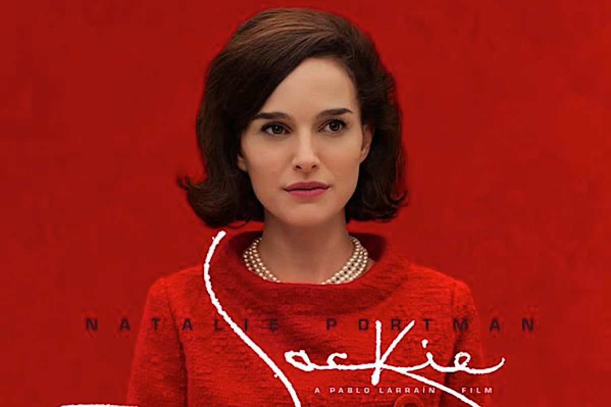 Jackie, poster