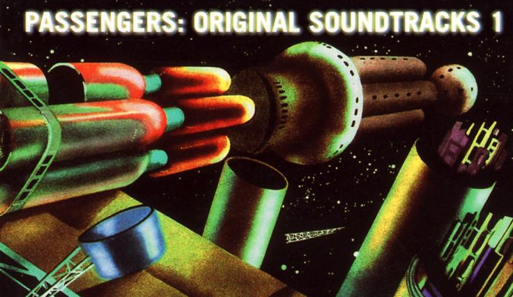 Passengers: gli U2 incontrano Brian Eno