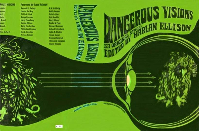 Dangerous Visions di Harlan Ellison