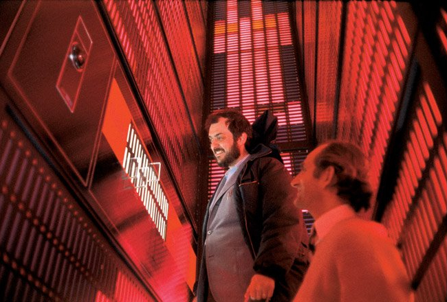 2001 A Space Odyssey, Stanley Kubrick alle prese con HAL 9000