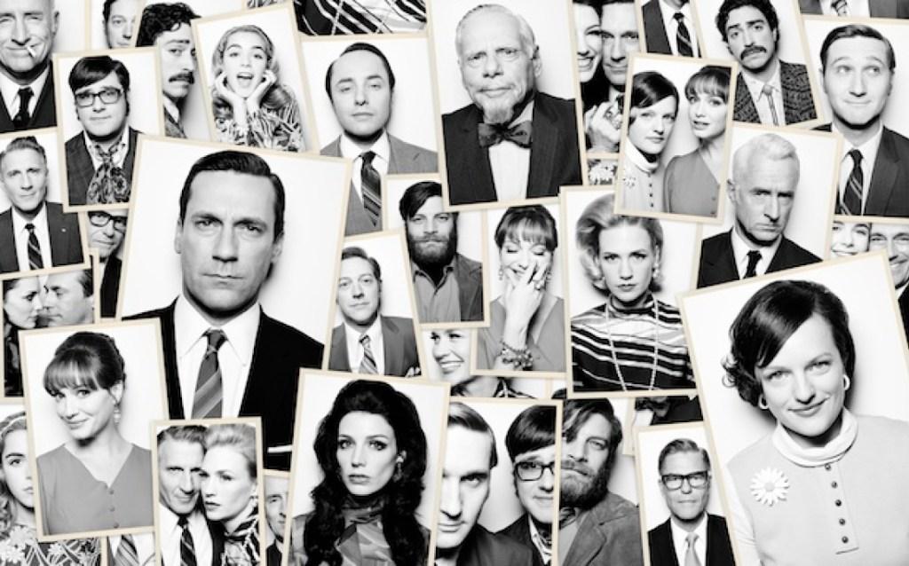 Mad Men, tutti i personaggi