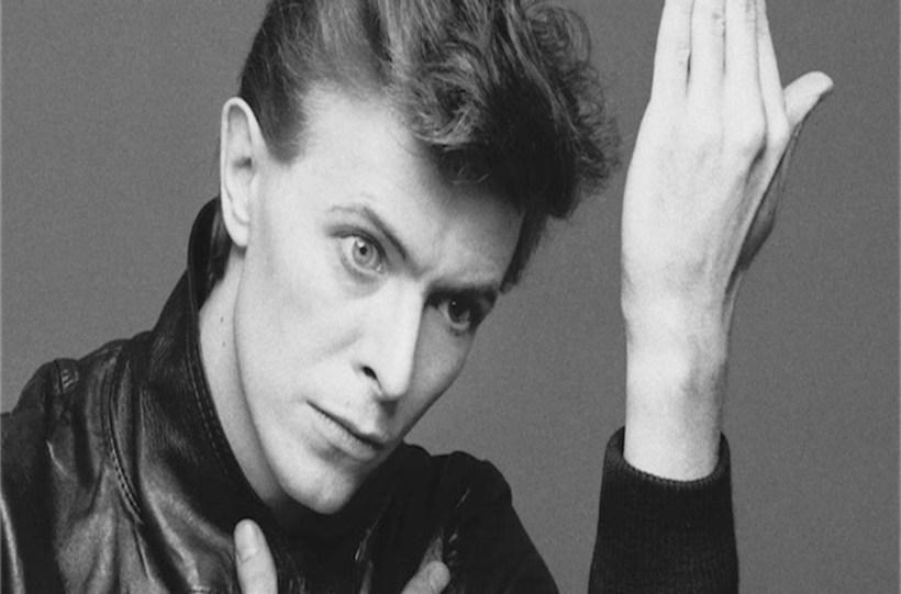 """David Bowie """"Heroes"""""""