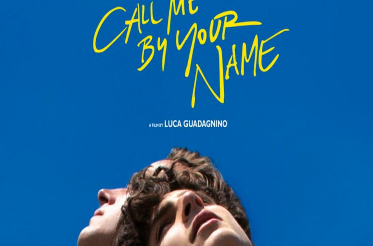 Chiamami Col Tuo Nome - La Trilogia Del Desiderio