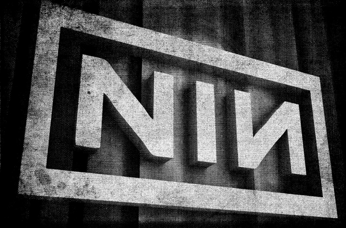 Nine Inch Nails - L'industrial di Mr. Self Destruct