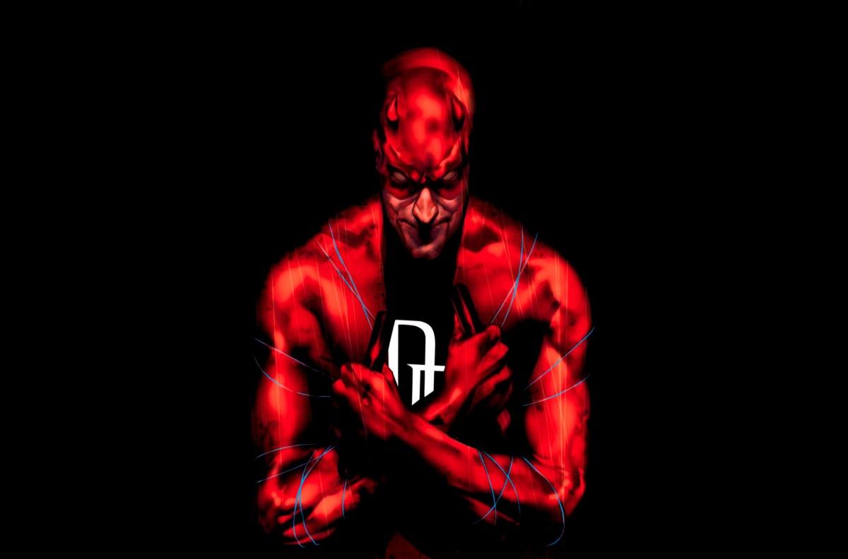 Daredevil, i passi del Diavolo Rosso nel mondo del Fumetto