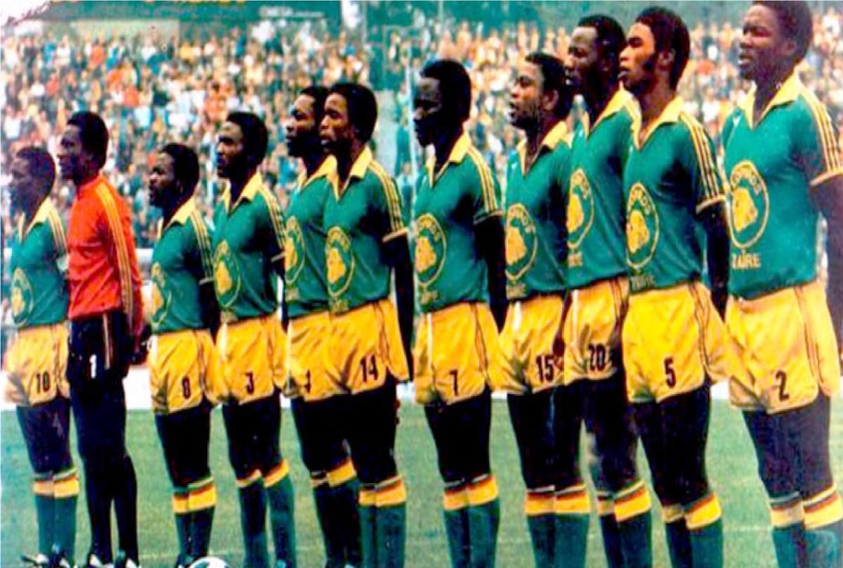 Storie di sport - Joseph Mwepu Ilunga e la strana punizione del Mondiale '74