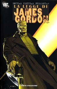 Batman: Gordon di Gotham
