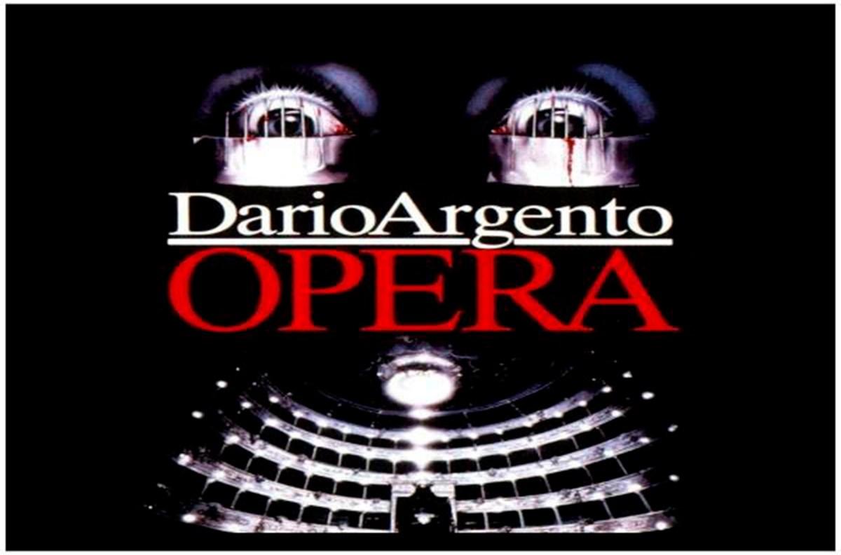 ProfondoArgento - Opera, il teatro horrorifico di Dario Argento