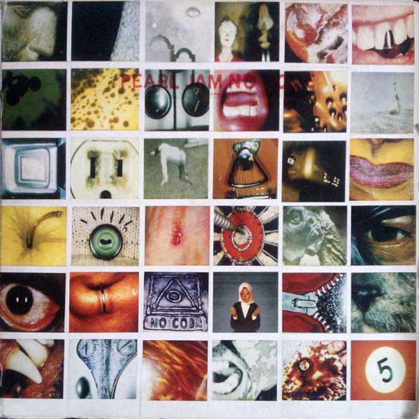 Pearl Jam, No Code