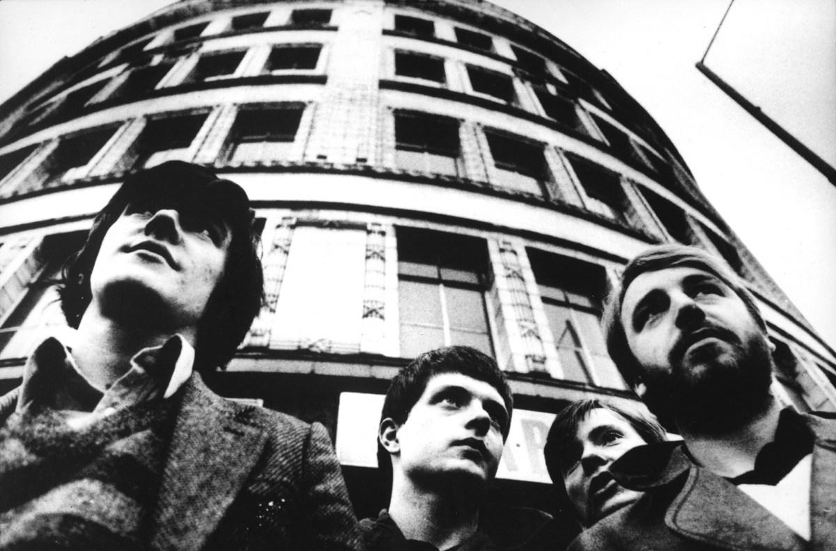 Joy Division - Post punk senza ritorno