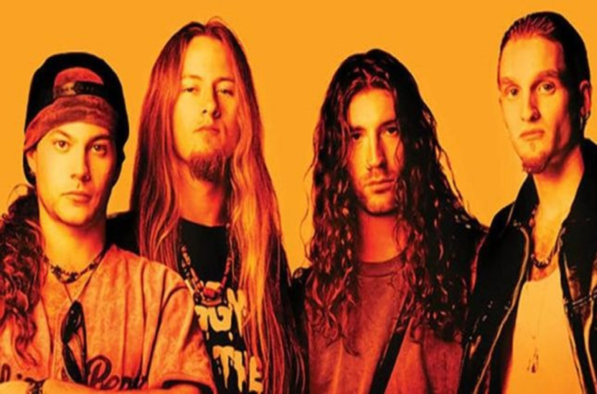Alice In Chains, il rumore sonico del grunge