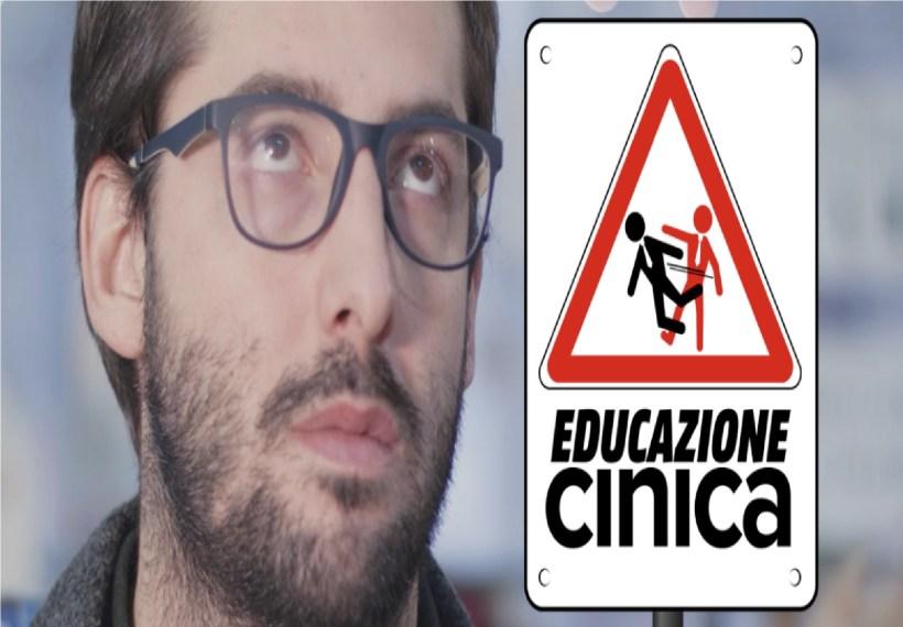 Educazione cinica
