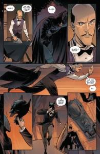 Batman Festa del papà