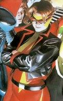 Una vita dietro le quinte - Kid Flash