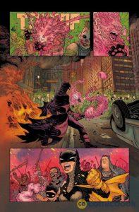 Batman: Il Ritorno Del Cavaliere Oscuro - Il Bambino D'Oro
