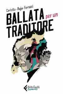 Top 5 - I fumetti italiani del 2020
