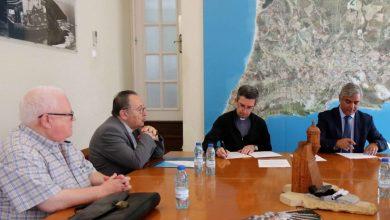 Photo of SESIMBRA – Assinado protocolo para reabilitação do Santuário de Cabo Espichel