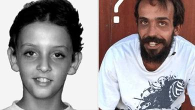 Photo of ALMADA – Homem de 30 anos será Rui Pedro?