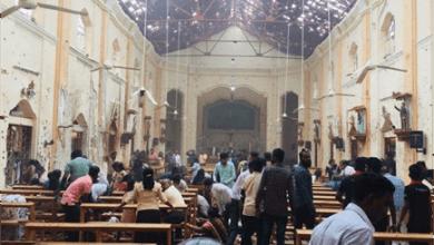 Photo of Atentados no Sri Lanka fazem mais de 100 mortos. Um é português.