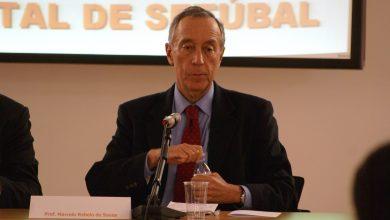 """Photo of Presidente da República quer nacionalização da Efacec """"quanto mais curta melhor"""""""
