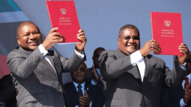 Photo of Moçambique assina hoje acordo de Paz e Reconciliação