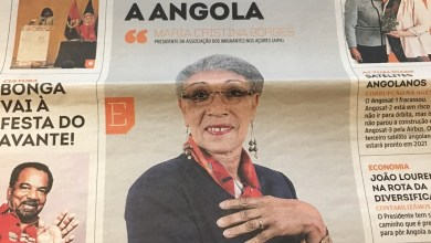 Photo of 'Kandandu' chega à comunidade lusófona