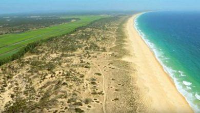 Photo of Projeto de luxo pode arrasar dunas na Península de Tróia