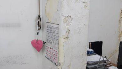 Photo of Sindicato denuncia condições degradadas de esquadra em Lisboa