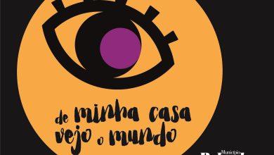Photo of Palmela promove iniciativa 'De minha casa vejo o mundo'