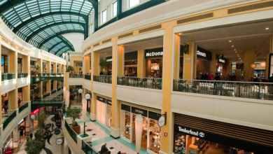 Photo of Apoios de 305 milhões de euros para lojistas de Centros Comerciais