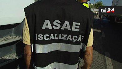 Photo of Máscaras, ocupação e falta de distanciamento sancionados pela ASAE