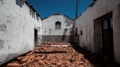 Photo of Pedrógão Grande: Aldeia espera há três anos para ver a capela reconstruída