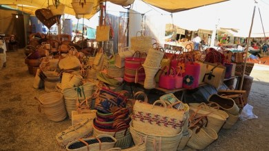 Photo of Grândola: Mercado Mensal realiza-se dia 10