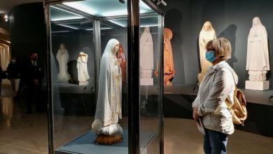 Photo of Santuário de Fátima promove visita temática a exposição, no centenário da Imagem de Nossa Senhora