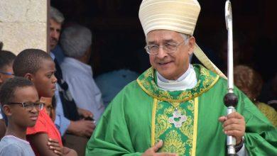 Photo of Bispo de Setúbal vai receber medalha de Honra da Cidade