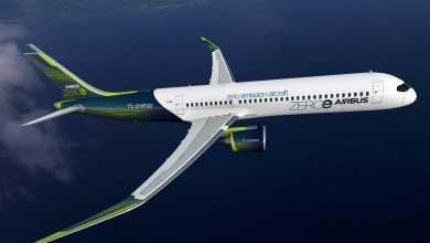 Photo of Airbus prepara três aviões a hidrogénio para voar sem emissões