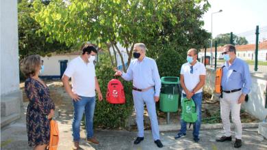 Photo of Alcácer do Sal oferece cadernos de atividades e mochilas a alunos do 1º ciclo do concelho