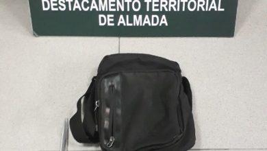 Photo of GNR apreendeu arma proibida no Laranjeiro após roubo por esticão