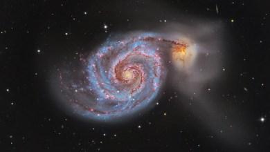 Photo of Cientistas afirmam ter descoberto o primeiro planeta noutra galáxia