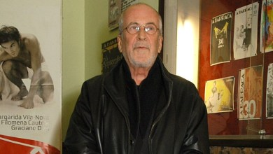 Photo of Ministra da Cultura lamenta morte de Jorge Salavisa