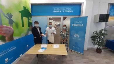 Photo of Associação Mellitus Criança ganha espaço no Barreiro