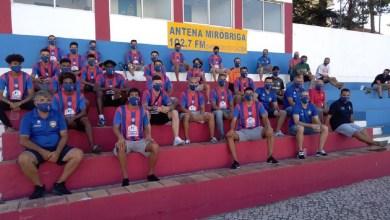 Photo of União Sport Club suspende treinos devido ao covid19