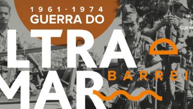 Photo of Página de Facebook homenageia combatentes barreirenses no Ultramar